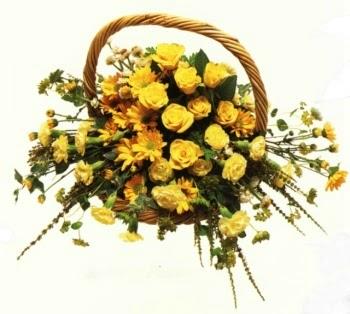 sepette  sarilarin  sihri  Adana çiçek siparişi cicekciler , cicek siparisi