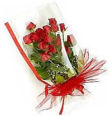 13 adet kirmizi gül buketi sevilenlere  Adana çiçek siparişi çiçek siparişi vermek