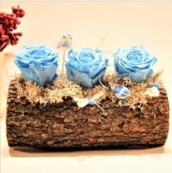Solmayan gül şoklanmış gül  Adana çiçek siparişi internetten çiçek siparişi