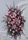 Adana çiçek yolla çiçek yolla  ferforje tanzim kazablankadan