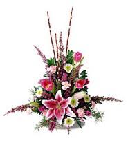 Adana çiçek siparişi cicek , cicekci  mevsim çiçek tanzimi - anneler günü için seçim olabilir