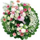 son yolculuk  tabut üstü model   Adana çiçek siparişi uluslararası çiçek gönderme