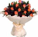11 adet gonca gül buket   Adana çiçek yolla çiçek gönderme sitemiz güvenlidir