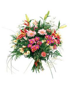 Adana çiçek siparişi uluslararası çiçek gönderme  kalite mevsim demeti