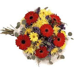 karisik mevsim demeti  Adana çiçek siparişi cicekciler , cicek siparisi