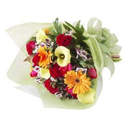 karisik mevsim buketi   Adana çiçek siparişi online çiçekçi , çiçek siparişi