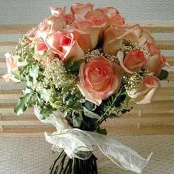 12 adet sonya gül buketi    Adana çiçek yolla çiçek gönderme