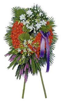 Adana çiçek siparişi cicek , cicekci  cenaze çelengi