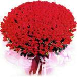 Adana çiçek siparişi online çiçekçi , çiçek siparişi  1001 adet kirmizi gülden çiçek tanzimi
