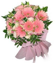 Adana çiçek siparişi cicekciler , cicek siparisi  Karisik mevsim çiçeklerinden demet
