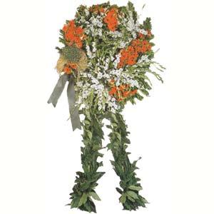 Cenaze çiçek , cenaze çiçekleri , çelengi  Adana çiçek siparişi 14 şubat sevgililer günü çiçek
