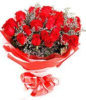 11 adet kaliteli görsel kirmizi gül  Adana çiçek yolla çiçekçi telefonları