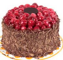 çikolatali franbuazli yas pasta 4 ila 6  Adana çiçek yolla çiçek gönderme