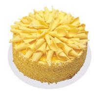 Muzlu pasta 4 ile 6 kisilik yas pasta  Adana çiçek yolla çiçekçi telefonları