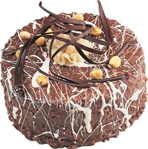 pasta satisi 4 ile 6 kisilik çikolatali yas pasta  Adana çiçek yolla İnternetten çiçek siparişi
