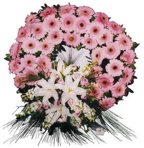 Cenaze çelengi cenaze çiçekleri  Adana çiçek siparişi çiçek siparişi vermek