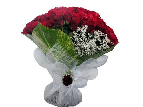 25 adet kirmizi gül görsel çiçek modeli  Adana çiçek siparişi çiçek servisi , çiçekçi adresleri