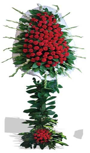 Dügün nikah açilis çiçekleri sepet modeli  Adana çiçek yolla çiçek gönderme sitemiz güvenlidir