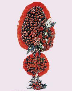 Dügün nikah açilis çiçekleri sepet modeli  Adana çiçek yolla çiçek gönderme