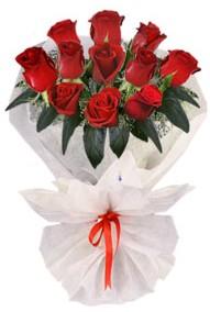11 adet gül buketi  Adana çiçek siparişi internetten çiçek siparişi  kirmizi gül