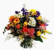 Adana çiçek gönder çiçek siparişi sitesi  Tüm çiçeklerden mevsim buketi