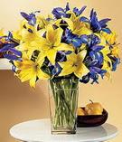 Adana çiçek siparişi anneler günü çiçek yolla  Lilyum ve mevsim  çiçegi özel