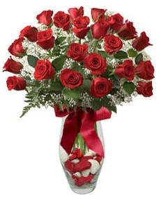 17 adet essiz kalitede kirmizi gül  Adana çiçek siparişi çiçek mağazası , çiçekçi adresleri
