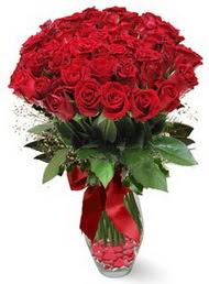 19 adet essiz kalitede kirmizi gül  Adana çiçek siparişi 14 şubat sevgililer günü çiçek