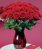 Adana çiçek siparişi çiçek online çiçek siparişi  11 adet Vazoda Gül sevenler için ideal seçim