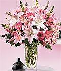 Adana çiçek siparişi çiçek yolla , çiçek gönder , çiçekçi   Kazablanka biçme vazoda