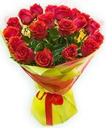 19 Adet kırmızı gül buketi  Adana çiçek siparişi çiçek siparişi vermek
