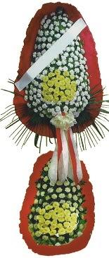 Çift katlı düğün açılış çiçeği  Adana çiçek siparişi çiçek servisi , çiçekçi adresleri