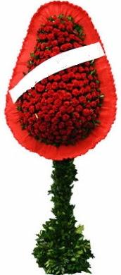 Tek katlı görsel düğün nikah açılış çiçeği  Adana çiçek gönder çiçekçi mağazası