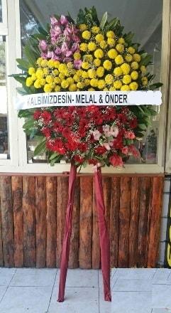 Adana çiçek siparişi anneler günü çiçek yolla  Cenaze çiçek modeli