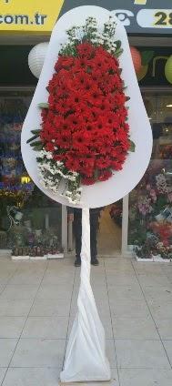 Tek katlı düğün nikah açılış çiçeği  Adana çiçek siparişi cicek , cicekci