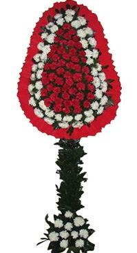 Çift katlı düğün nikah açılış çiçek modeli  Adana çiçek gönder çiçekçi mağazası