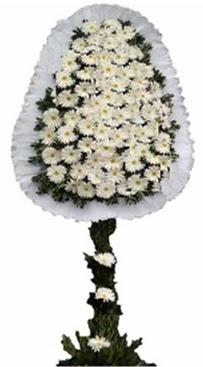 Tek katlı düğün nikah açılış çiçek modeli  Adana çiçek gönder çiçek siparişi sitesi