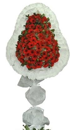 Tek katlı düğün nikah açılış çiçek modeli  Adana çiçek siparişi cicekciler , cicek siparisi