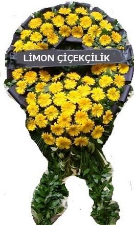 Cenaze çiçek modeli  Adana çiçek gönder internetten çiçek satışı