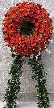 Cenaze çiçek modeli  Adana çiçek gönder çiçekçi mağazası