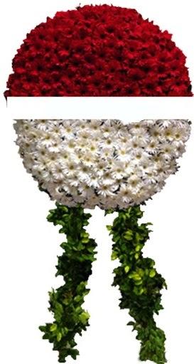 Cenaze çiçekleri modelleri  Adana çiçek siparişi kaliteli taze ve ucuz çiçekler