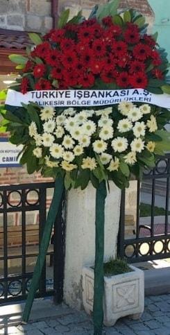 Cenaze çiçek modeli  Adana çiçek siparişi hediye sevgilime hediye çiçek