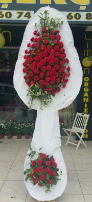 Düğüne nikaha çiçek modeli Ankara  Adana çiçek yolla çiçekçi telefonları
