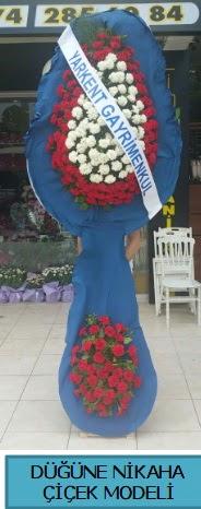 Düğüne nikaha çiçek modeli  Adana çiçek yolla çiçek satışı