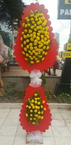 Düğün nikah açılış çiçek modeli  Adana çiçek gönder çiçek siparişi sitesi