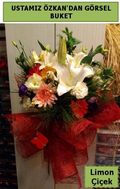 Karışık görsel mevsim çiçeği  Adana çiçek gönder ucuz çiçek gönder