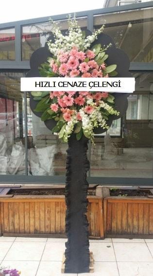 Hızlı cenaze çiçeği çelengi  Adana çiçek yolla çiçek yolla