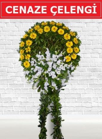 Cenaze Çelengi cenaze çiçeği  Adana çiçek yolla çiçek gönderme sitemiz güvenlidir
