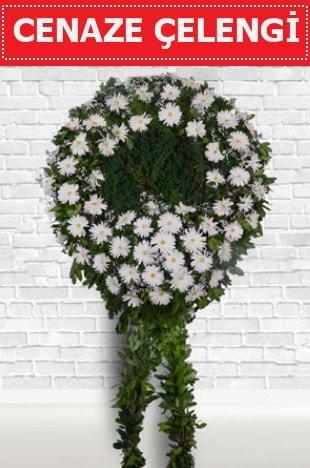 Cenaze Çelengi cenaze çiçeği  Adana çiçek yolla çiçek yolla