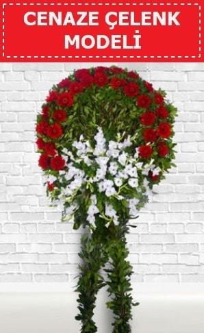 Cenaze Çelengi cenaze çiçeği  Adana çiçek yolla çiçekçi telefonları